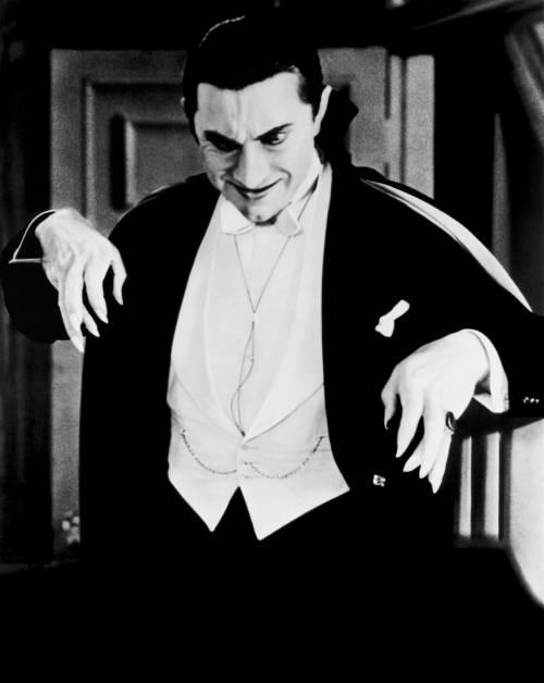 Bela Lugosi, Dracula, 1931