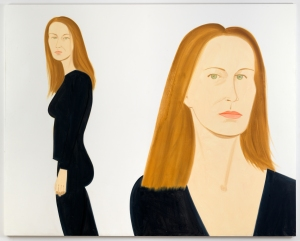 Alex Katz at Timothy Taylor